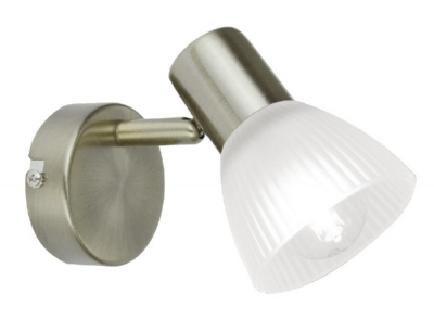 Спот Arte Lamp Parry A5062AP-1AB