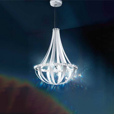 Подвесной светильник Swarovski Lighting Crystal Empire SCE110DE-LW1S