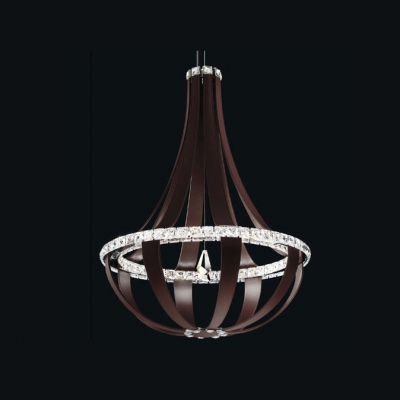 Подвесной светильник Swarovski Lighting Crystal Empire SCE120DE-LR1S