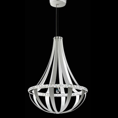Подвесной светильник Swarovski Lighting Crystal Empire SCE120DE-LS1S