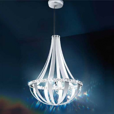 Подвесной светильник Swarovski Lighting Crystal Empire SCE120DE-LW1S