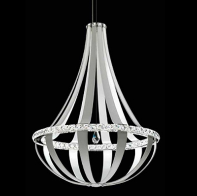 Подвесной светильник Swarovski Lighting Crystal Empire SCE130DE-LS1S