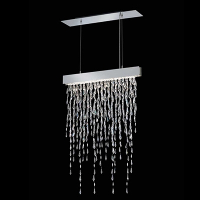 Подвесной светильник Swarovski Lighting Crystalline Icicles SCR115E-SS1S
