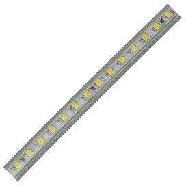 SA1V09ESB Однотонная лента Ecola LED strip 220V STD  9,6W/m IP68 12x7 120Led/m 4200K 4Lm/LED 480Lm/m 100м