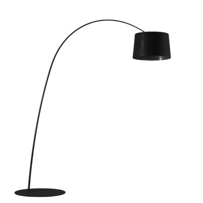 Торшер Foscarini Twiggy/nero