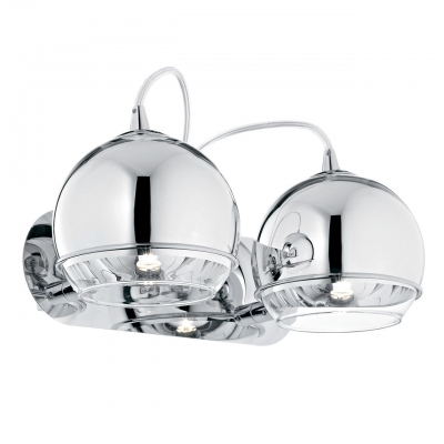 Бра Ideal Lux Discovery Cromo AP2