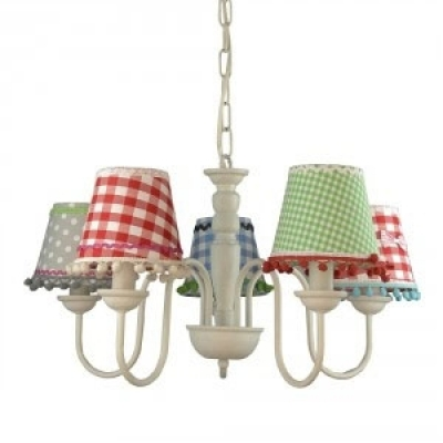 ��������� ������ (��� �������) Arte lamp Provence A5165LM-5WH