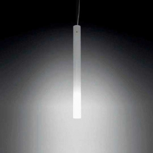 Подвесной светильник Vistosi Candela Hang. White Chrome G9 CANDELA SP