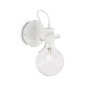 Бра Ideal Lux EDISON AP1 BIANCO