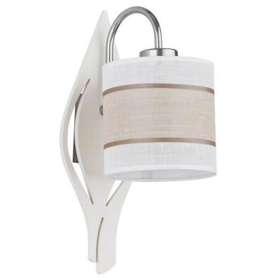Бра TK Lighting Cattleya White 330