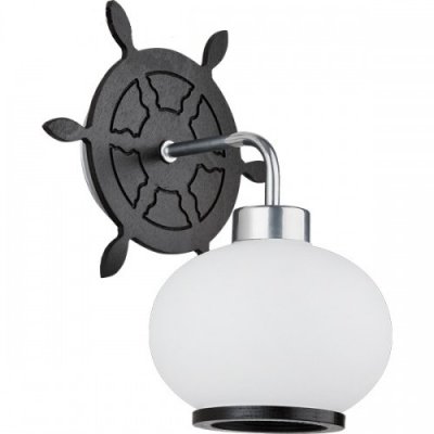 Бра TK Lighting 414 Wheel 1
