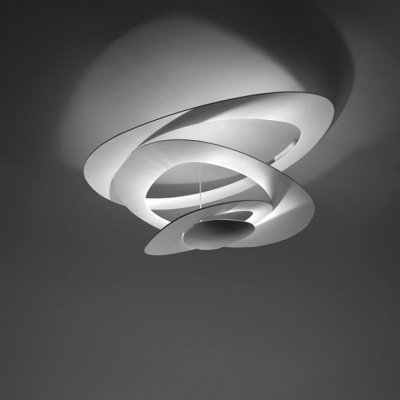 Люстра на штанге Artemide Pirce mini soffitto