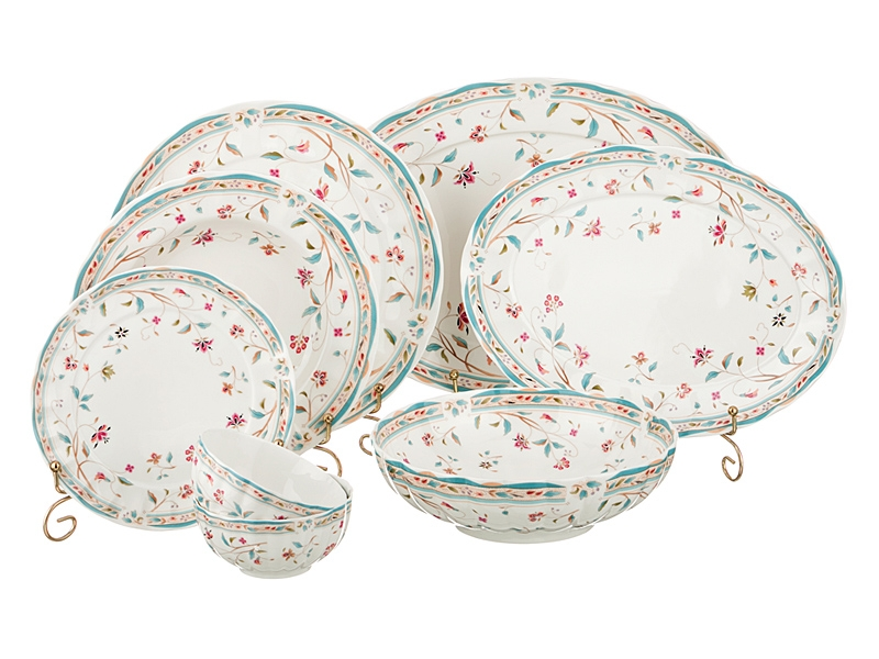 Десертная посуда